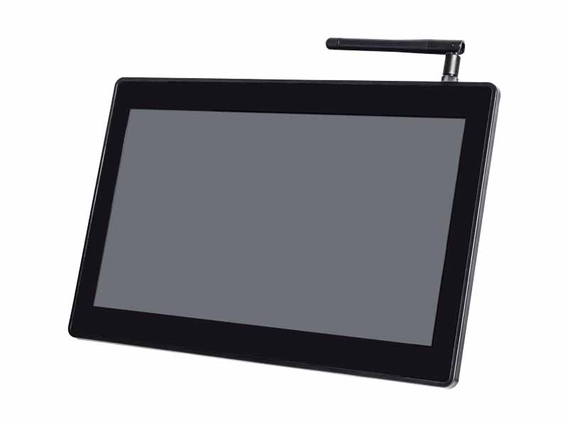 Edge Open Frame is a retail-hardened tablet for integration within a retail fixture