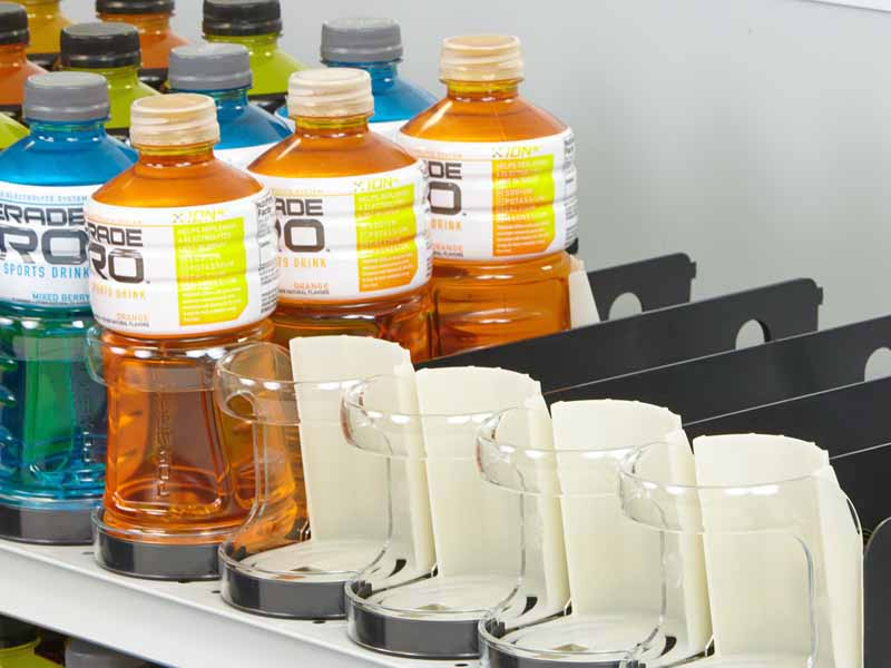 beverage merchandising rtc